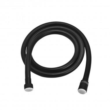 Шланг душевой Lemark LE8025P-Black ПВХ, 150 см, TURN-FREE