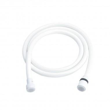 Шланг душевой Lemark LE8026P-White ПВХ, 150 см, TURN-FREE