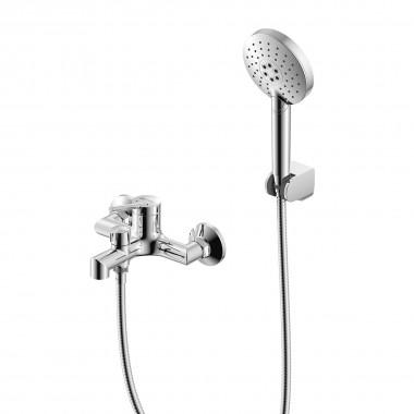 Смеситель Lemark Minima LM3814C для ванны