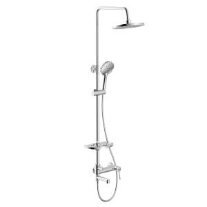 Смеситель Lemark Minima LM3862C для ванны и душа