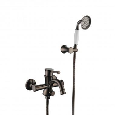 Смеситель Lemark Peretto LM6302RB для ванны