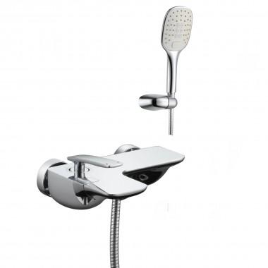 Смеситель Lemark Bellario LM6802C для ванны