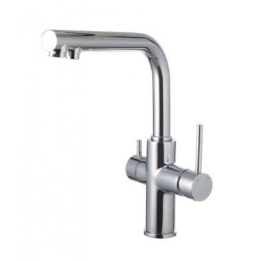 Смеситель для кухни с подключением к фильтру с питьевой водой COMFORT – LM3060C