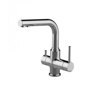 Смеситель для кухни с подключением к фильтру с питьевой водой COMFORT – LM3061C