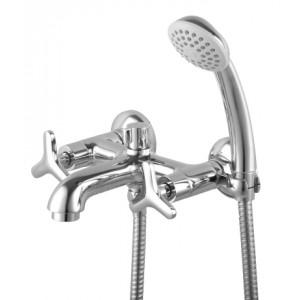 Смеситель для ванны с коротким изливом SPIRIT – LM1912C