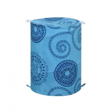 "Корзина для ванной комнаты ""Infinite blue"" – B4255T028"