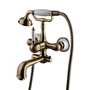 Смеситель для ванны с фиксированным изливом VILLA – LM4812B