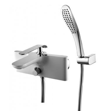 Смеситель для ванны с монолитным изливом MELANGE – LM4914CW