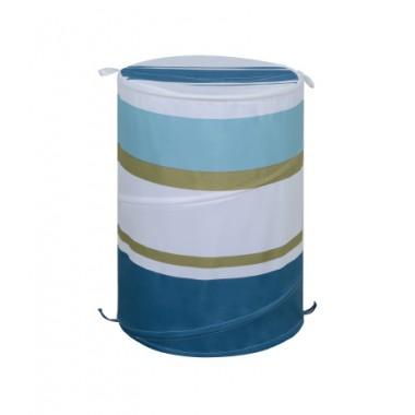 "Корзина для ванной комнаты ""Marine fantasy"" – B4255T047"