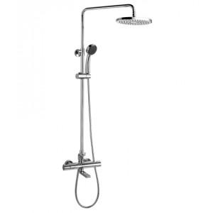 """Смеситель для ванны с лейкой """"Тропический дождь"""" YETI – LM7862C"""