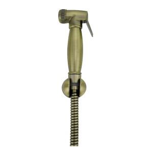 Комплект для биде Lemark LM8087B с гигиеническим душем